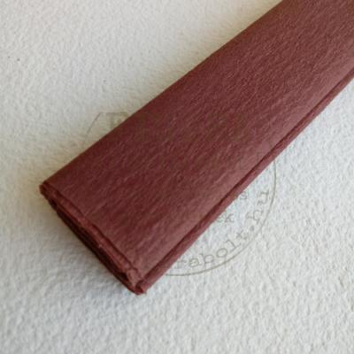 Krepp papír - 28/43 BARNA