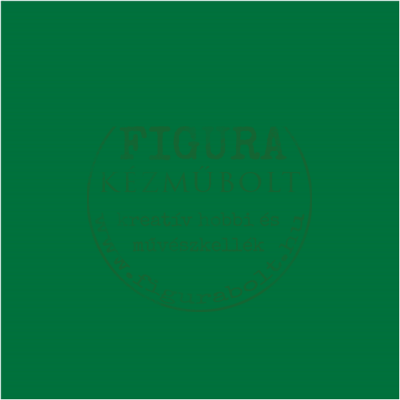 Pentart - Matt akril 50ml - ZÖLD