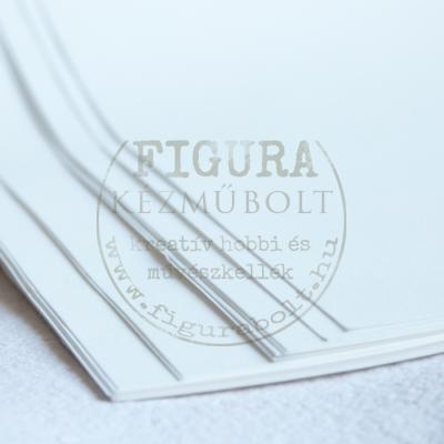 Accademia rajzpapír 50*65cm 120g/m2