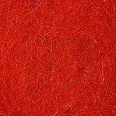 Nemezelő gyapjú 100g - PIROS