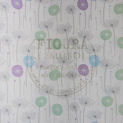 Decoupage papír (dekupázs) Tasotti 50*70cm - Pitypang grafika
