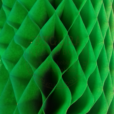 Méhsejt papír 24*34cm - ZÖLD