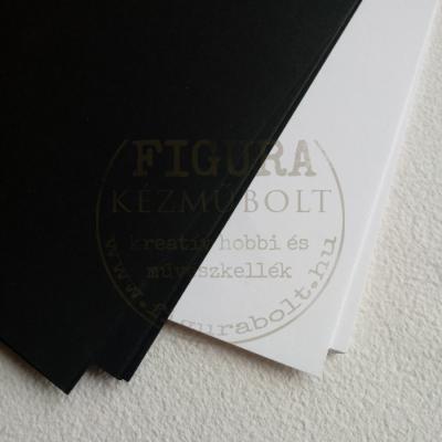 Tónuspapír A4 130g/m2 - 02 fehér