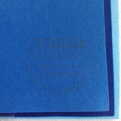 Filc anyag (dekorfilc) A4/1mm - COUNTRYKÉK