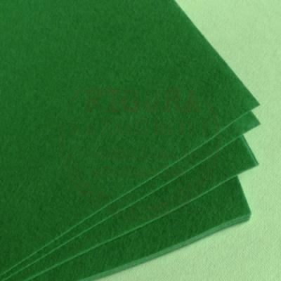 Filc anyag (dekorfilc) A4/1mm - ZÖLD