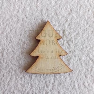 Fa fenyőfa 26mm